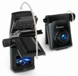 Aluguer de Caixa Preta Full HD 1080p com registador de GPS (ESG550)