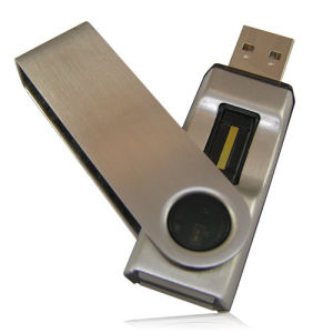 Биометрические диска USB