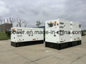 50Гц 350 ква дизельных генераторных установок на базе двигателя Cummins