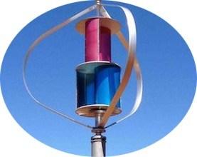 1000W Utilisation Marine générateur de l'éolienne