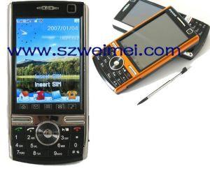 Dubbele Mobiele Telefoon SIM/Standby/Bluetooth/Camera (D66+)