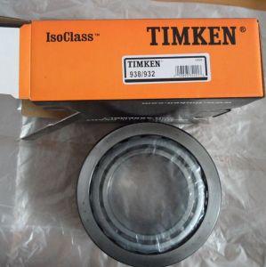 Roulement à rouleaux coniques de Timken