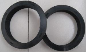 Sellos de goma para tubos de PVC