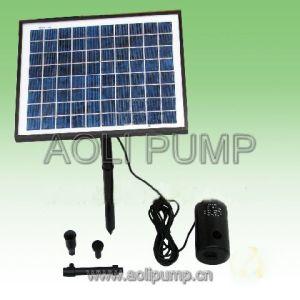 太陽ポンプ
