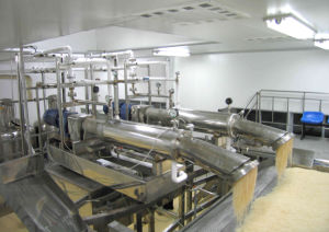 Para embarcaciones de gelatina gelatina Industrial