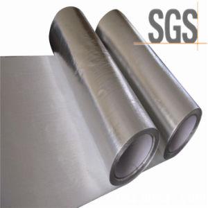 Envoltura de alimentos de la cocina del Hogar de embalaje de rollos de papel de aluminio