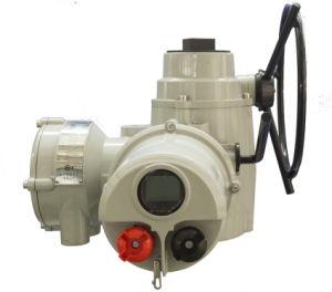 Actuador multivuelta eléctrico para válvula (ERC60).