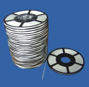 Junta da espiral de PTFE expandido material de enchimento (FS-P4020)