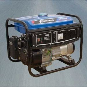 De Reeks van de Generator van de benzine (YAMAHA Tpe)