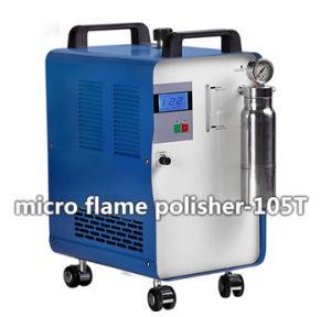 Micro polisseur de flamme