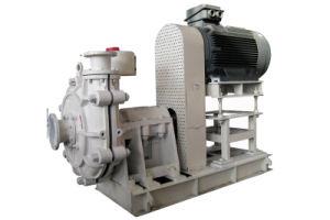 Pompa centrifuga orizzontale dei residui di estrazione mineraria della singola fase (TZJST-350-1000)