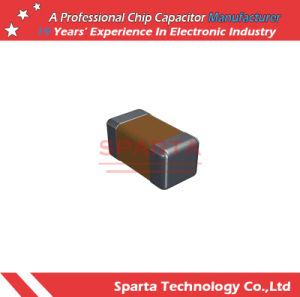 C0603c104K5ractu 0.1UF 50V X7r 0603 condensadores cerámicos Mlcc