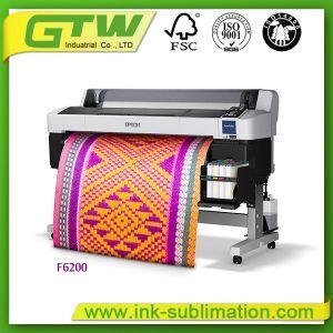 F9280 высококачественный термосублимационный принтер для яркого и передачи Sublimate печать