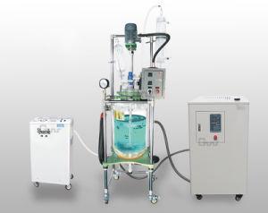 Wasser, das Vielzweckvakuumpumpe/analytische Instrumente/Laborgerät verteilt