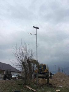 De ZonneStraatlantaarn van de Lichten van Baode IP66 30W 40W 50W 60W