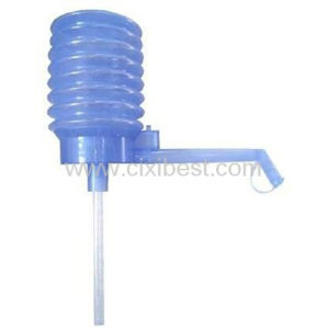 La bomba de agua potable prensa manual para el dispensador de agua embotellada BP-08
