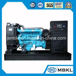 Haute qualité 50kw/62,5 kVA Groupe électrogène Diesel avec Weichai Ricardo R4105zd de type ouvert de moteur diesel