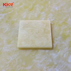 Oppervlakte van het Comité van de Hars van Kkr de Decoratieve Materiële 6mm Doorzichtige Acryl Stevige (181008)