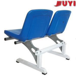 中間のあと振れ止めの安いブロー形成の屋外の観覧席のシートの椅子