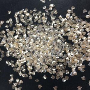 クリスマスのための3Dダイヤモンドの形のホログラフィックきらめきかバルクきらめきの装飾