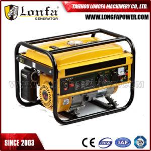 3kw Sh3200携帯用電気ガソリン発電機