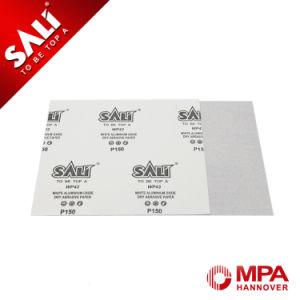 Carta vetrata certa Polishing&#160 del carburo di silicone di qualità di Sali Cp35; Metallo