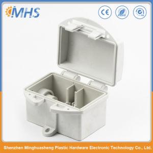 ABS do Molde de Injeção de precisão da parte plástica Molde