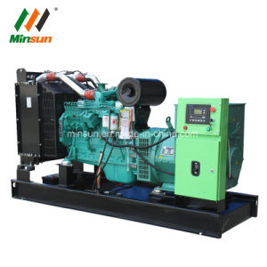 15kVA China berühmter Motor Yangdong Marken-Diesel-Generator
