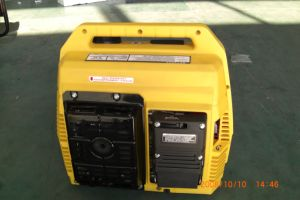 Fabriqué en Chine Ywg1000/2900i numérique Inverer Groupe électrogène