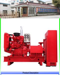 Fabbrica diesel di alta qualità della pompa antincendio di Xbc diretta