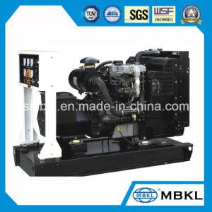 20kVA/16kw Genset alimentato con il motore 404D-22g della Perkins dal fornitore della Cina