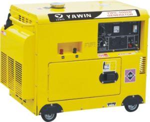 50/60Hz de Luchtgekoelde Generator van de diesel Reeks van de Generator