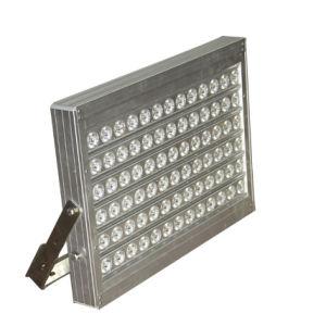 Alta potencia 840w foco LED alumbrado para el campo de deportes al aire libre 150lm/W IP66.