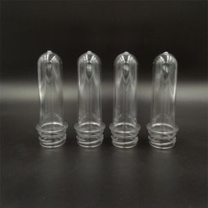 マルチグラム30の口径ペットプラスチックプレフォーム