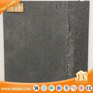 3D a jato de tinta cinza Anti Slip 600x600mm fosco rústico de cerâmica de ladrilhos do piso de porcelana (JX6610T)