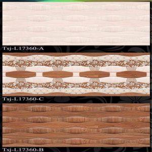 De goedkope Tegels van de Muur van Deco van de Prijs (300X600mm)