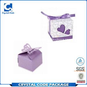 새로 사탕 상자가 최고 판매 결혼식에 의하여 호의를 보인다