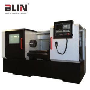 Corte de metais CNC de grande diâmetro Ck6150/6150b torno mecânico (BL-H6150B)