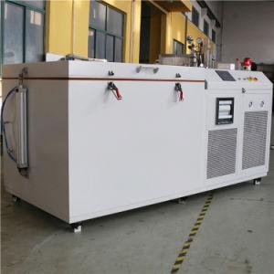 -65~ -10 градусов промышленных криогенных холодильник Gy-6528n