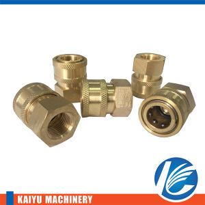 빠른 연결기 고압 세탁기술자 접합기 (KY11.300.004)