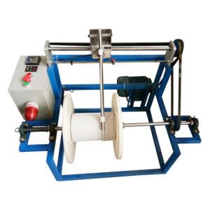 Elevador de vidros do Carretel de fio utilizado fio Máquinas de picar