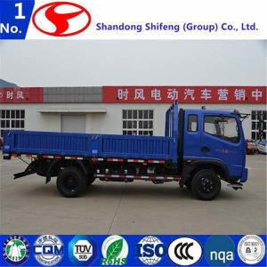 FC2000 5-8 van LHV van de Vrachtwagen van de Lichte/Vlakke/Lichte Ton Lading van de Plicht/Middelgrote/Flatbed Vrachtwagen