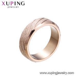 Ювелирные изделия из нержавеющей стали леди палец кольцо