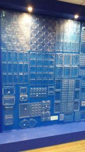 기계를 형성하는 Zs-6171 C 3 역 PLC 통제 진공