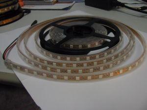 防水適用範囲が広い多色刷りライトLEDリボンライトLEDネオンライト