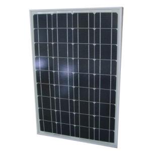Het Systeem van de ZonneMacht van de hoge Efficiency 60W voor Huis en Industrieel