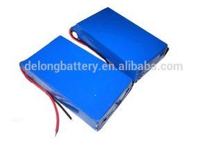 18650 Batería de litio recargable de 7,4 V 5000mAh para herramientas eléctricas