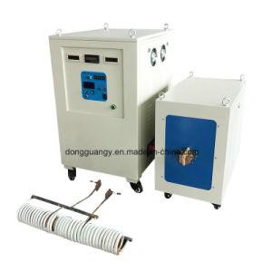 ナイフの作成のための産業誘導電気加熱炉の暖房機器