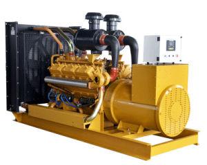 Высокое качество 150квт Silent генератора