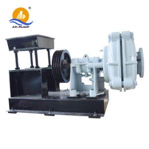 Pompa bianca dei residui del ferro delle alte di Chromecopper soluzioni di concentrazione